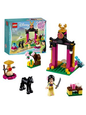 LEGO Disney Prinses 41151 Mulan's Trainingsdag