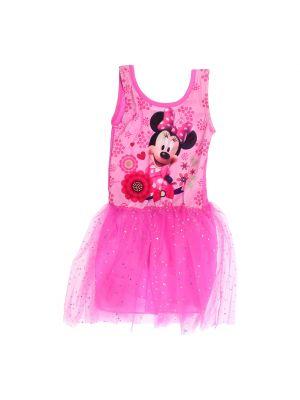 Minnie Mouse Balletkostuum