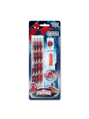 Spiderman Schoolset