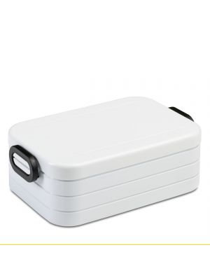 Mepal Lunchbox Take a Break Midi - Wit