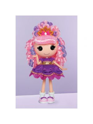 Lalaloopsy Entertainment Pop - Jewel's Glitter Makeover