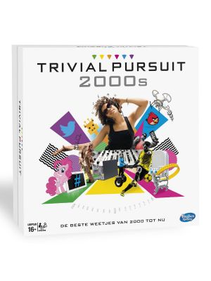 Trivial Pursuit 2000S