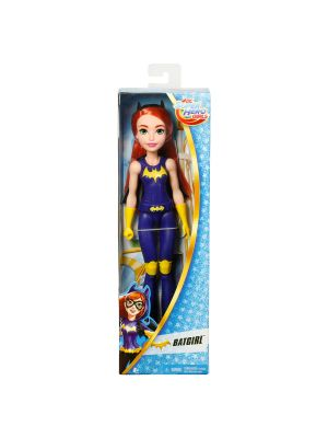 DC Super Hero Girls Actie Pop - Batgirl