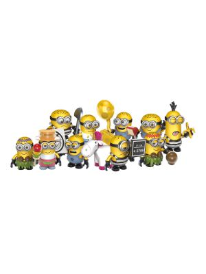 Minions 3 Blindpacks Series