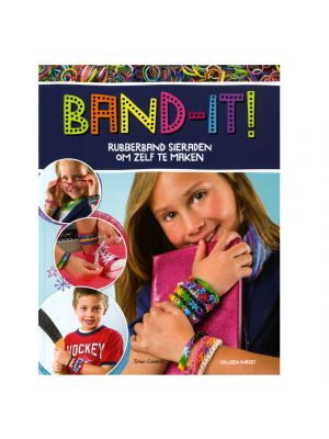 Band-it Loom Sieraden