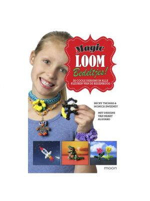 Magic loom bedeltjes!