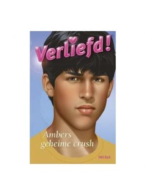 Ambers geheime crush  (10-13 j.)