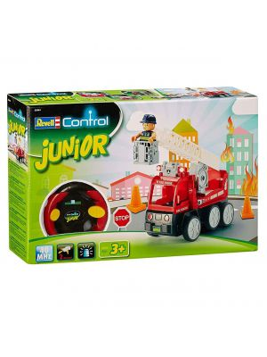 Revell RC Junior Brandweerwagen