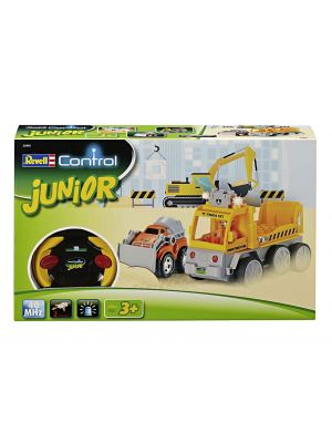 Revell RC Junior Transporter